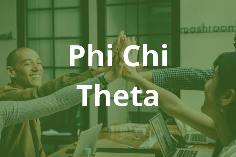 Phi Chi Theta
