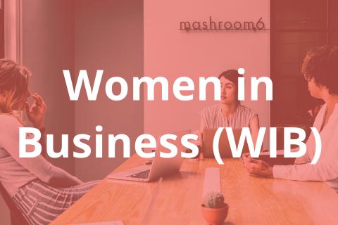 Women in Business (WIB)