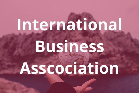International Business Association