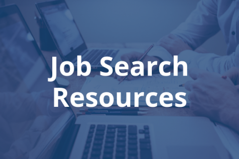 Job Search Resources for International Students
