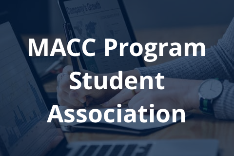 MACC Program Student Association