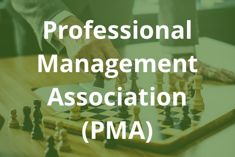 Professional Management Association (PMA)