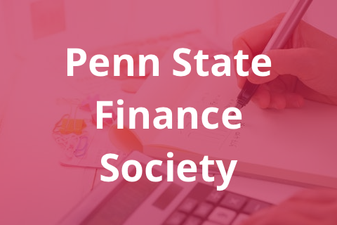 Penn State Finance Society
