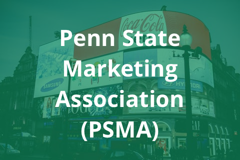 Penn State Marketing Association (PSMA)