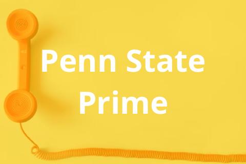 Penn State Prime