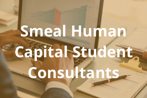 Smeal Human Capital Student Consultants