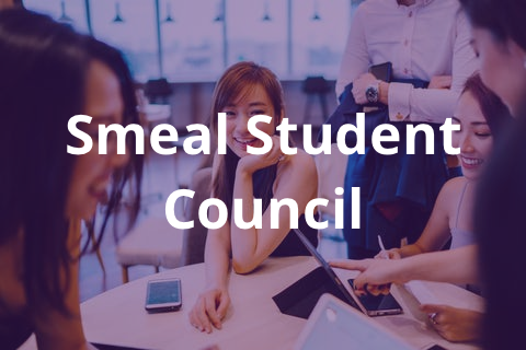 Smeal Student Council