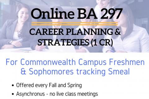 Online BA 297 Flyer