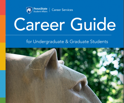 Career Guide by Penn State Career Services