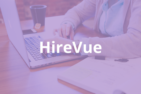 HireVue – Practice Virtual Interviews