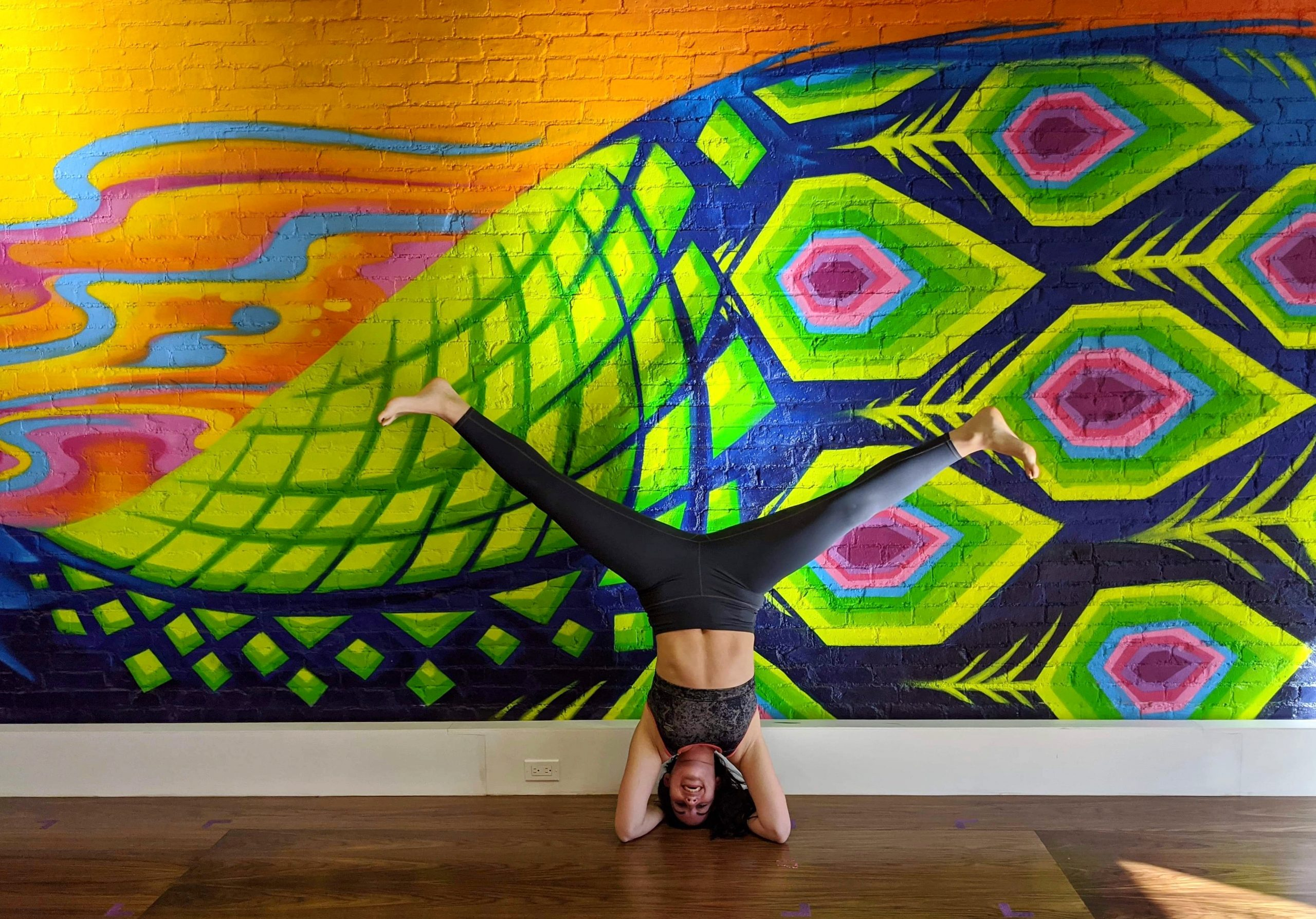 Free Yoga to Reset this Holiday Season thumbnail image