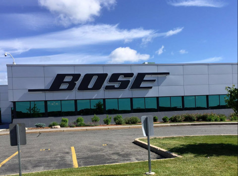 Bose Corporation (MA)