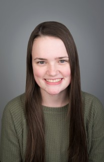 Headshot of Emily Howe, Class of 2020