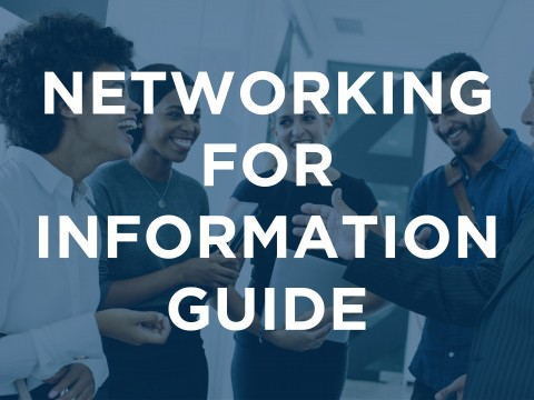 Networking for Information Guide