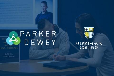 Parker Dewey & Merrimack College