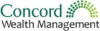 Concord Wealth Management logo