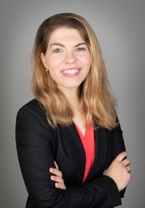 Erika Torkildsen