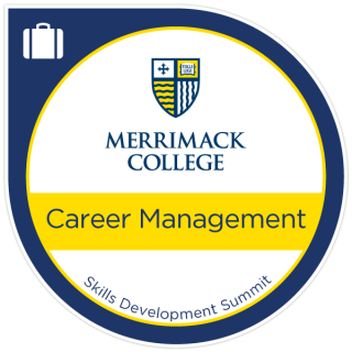 SDS-Career-Management-Badge