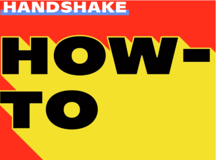 Handshake – How To