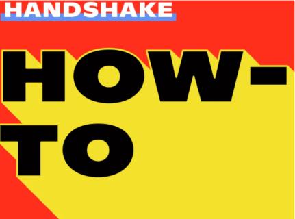 Handshake – How To
