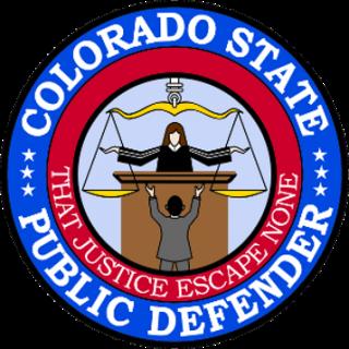 Colorado State Public Defender (Denver, CO) cover picture