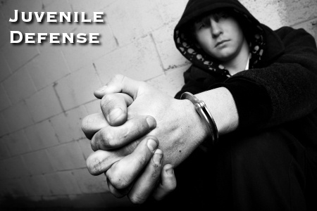 Juvenile-Defense
