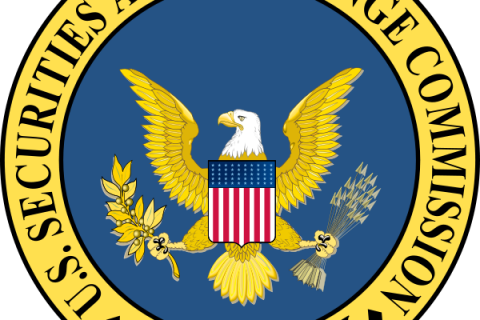 U.S. Securities and Exchange Commission (Washington, D.C.) cover picture