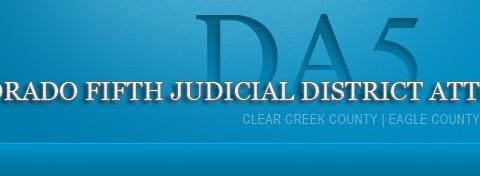 5th Judicial District DA header