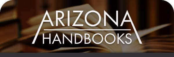 arizona handbooks
