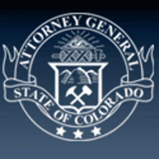 Office of the Attorney General  (Denver, CO) cover picture