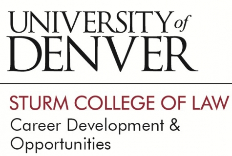 Career Development Handbook logo