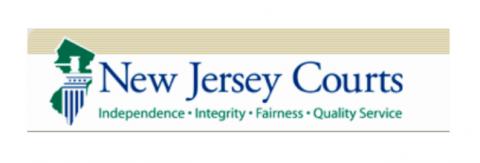 New Jersey Courts (Trenton, NJ) logo