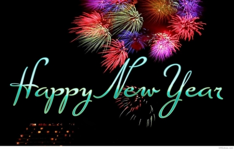 happy-new-year-greeting-card-handmade