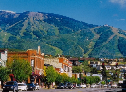 Steamboat Springs photo