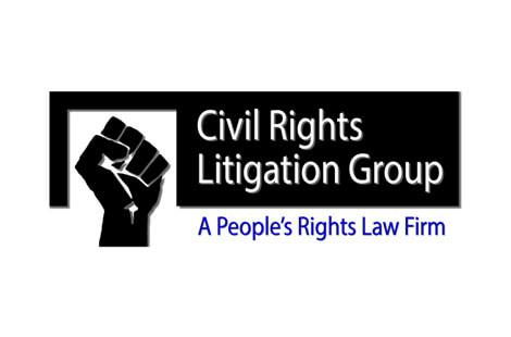 civil-rights litigation Raymond Bryant's firm-fb