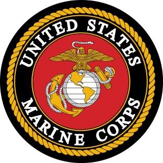 Marine JAG logo