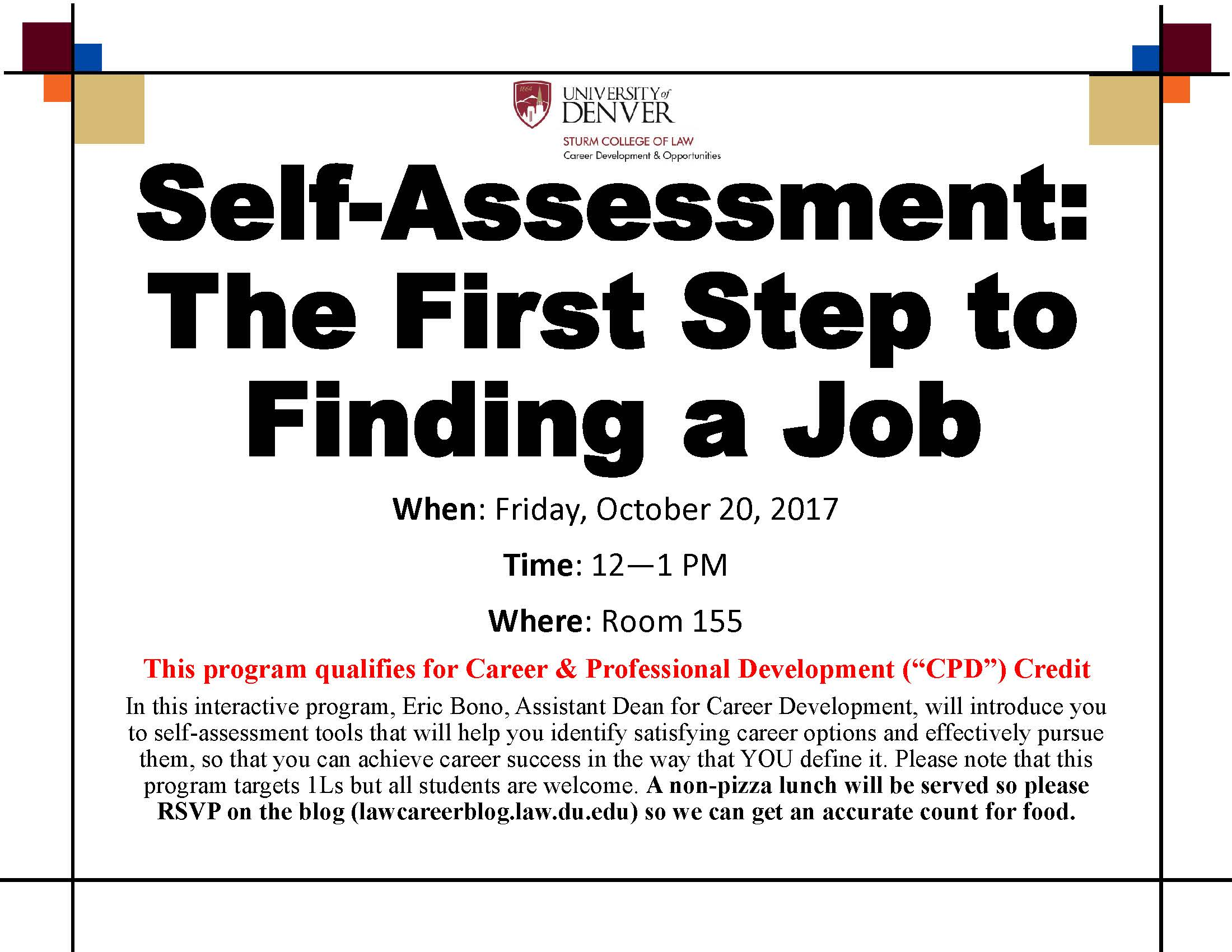 Job Self Essment   Self Assessment The First Step To Finding A Job Career Connection