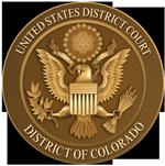 US district_Colorado_seal_