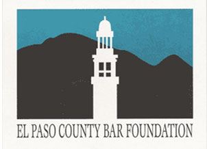 El Paso County Bar Foundation Logo