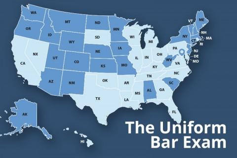 UBE-Map
