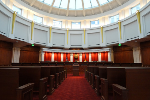 1 Colorado Supreme Court Interior