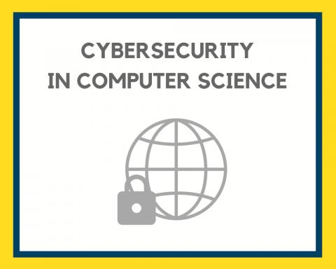 Cybersecurity in CS Career Guide