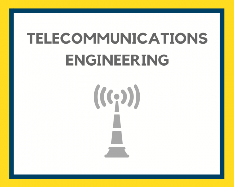 Telecommunications Career Guide