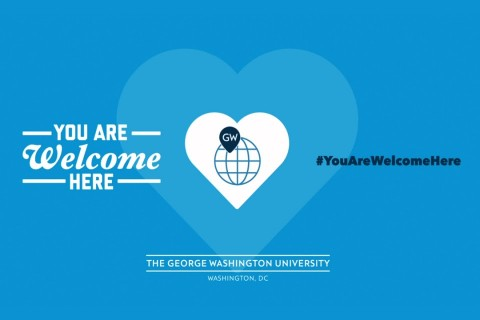 GW Campus Resources for International Students