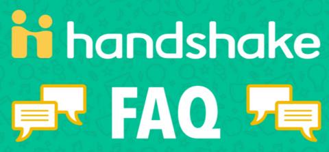 Handshake FAQs