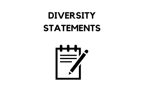 Writing Diversity Statements