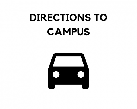Directions to Campus