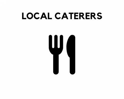 Local Caterers
