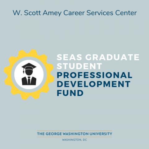 SEAS Graduate Student Professional Development Fund