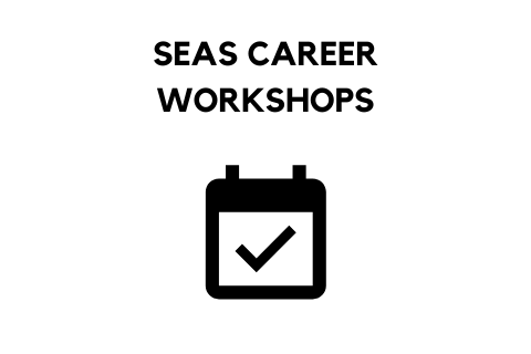 SEAS Career Workshops
